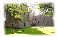 The Earl's Palace, Kirkwall