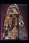 Shrine of St. Patrick's bell, 1100 AD